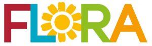 Flora e.V Logo